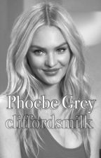 Phoebe Grey  by cliffordsmilk