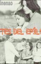 Antes del epílogo ( Peeta y Katniss) by ImaginatorNao