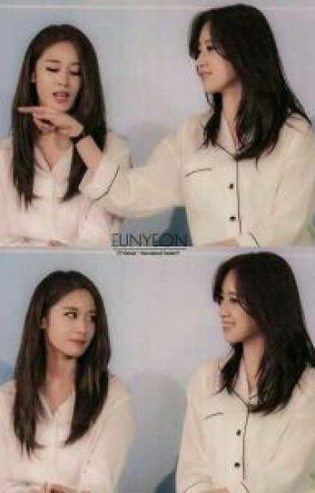 EunYeon - Tôi Là Vợ. Tôi Có Quyền!