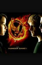 Hunger Games 15 anni dopo... by namyoontate