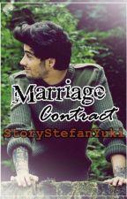 Marriage Contract [Zayn-Yuki] by StoryStefanYuki