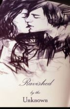 Ravished by the unknown by briicamacho