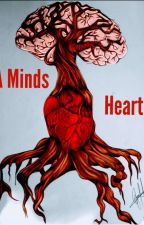 A Minds Heart  by Nikolas-Niko