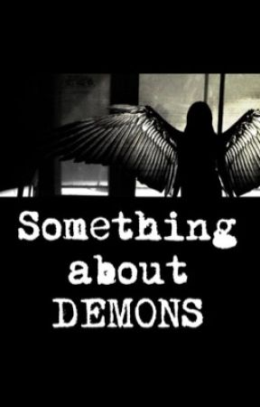 Something about demons. by trxyemxllet