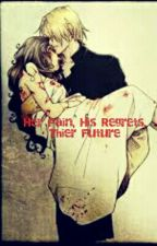 Her Pain, His Regrets, Their Future (A Dramione Story) by Alunna