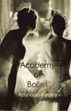 Academy of Ballet || CZ by Adynaaa-Kelsey
