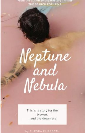 Neptune & Nebula (Revamped) by LaLunatic