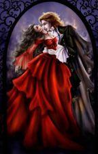 Os Primeiros Vampiros by kelvinantonio58