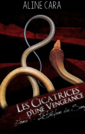 [VIEILLE Version] Les Cicatrices d'une Vengeance -Tome 1 by AlineCara