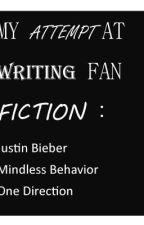 Fan Fiction Mindless Behavior by Artist_530