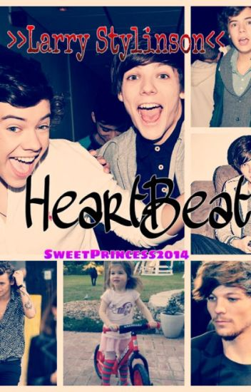 HeartBeat || Larry Stylinson ||