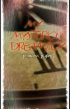 My Mysterious Dreamboy by princess_piglet