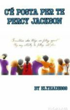 C'è posta per te~Percy Jackson by ElyHades99
