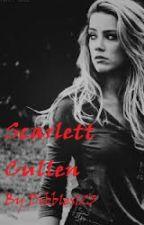 Scarlett Cullen (Twilight ff) by Dibbles123