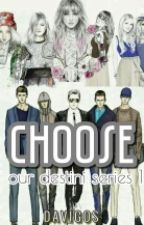 ODS {1}: Choose by KaiLaiPai