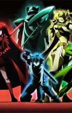 Akame Ga kill Season 2 by TheDevilsBack