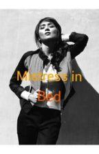 Mistress in Bed (KathNiel SPG) by CrazyThePrincess