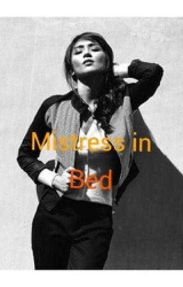 Mistress in Bed (KathNiel SPG)