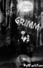 GRIMM (Chanyeol & Tu) by KimKim-61