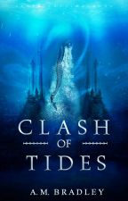 Clash of Tides [Merman] by akaluv99