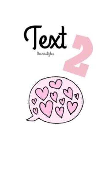 Text 2  | h.s  [ Terminée ]