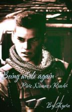 Piers Nivans x Reader Part 1/3 [Being Whole Again ~ Revenge] by Shyerue