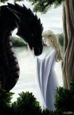 Dragon story by EllaDuchannes