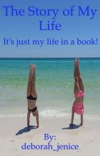 The story of my life... by LittleWhiteBookshelf