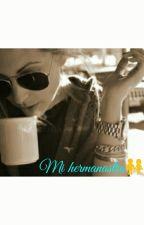 Mi Hermanastro by CiudadanaDeUnLugar