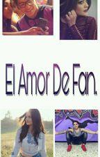 El Amor De Fan~ Brandon Meza. by LiizGutierrez