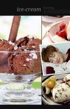 Ice-cream by libraphoenixxx