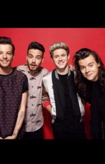Факты про One Direction