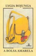 A Bolsa Amarela by katlynfernandesc