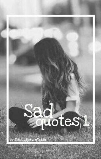 Sad Quotes [Buch 1]