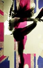 1Dancer (One Direction Fanfic) by THOSECRAZYGIRLS