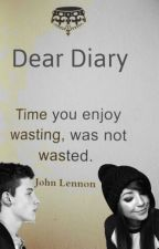 Dear Diary ||S.M|| {slow updates} by marywhynot