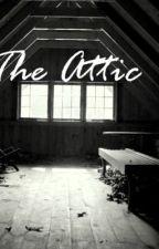 The Attic by KaityElisa