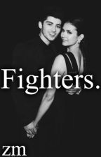 Fighters. /zm/ by nyc0452