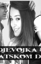 DJEVOJKA U HRVATSKOM DRESU BY:SANTOS4EVER by RaMi112015