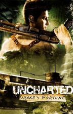 Uncharted : Drake's Fortune [INACHEVE] by quentin2005