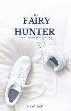 The Fairy Hunter [ZRUŠENO] by Hyakume