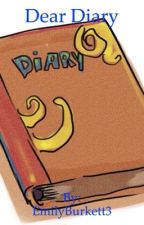 Dear diary by AnotherWeirdoHere