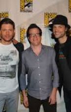 A chance meeting at Comic Con(Supernatural) by fangirl258