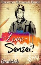 Love-U Sensei! by milidebb