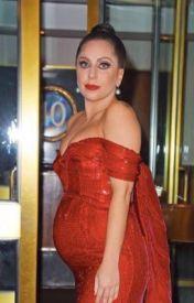 Lady Gaga: My Baby Girl by 123abc1233