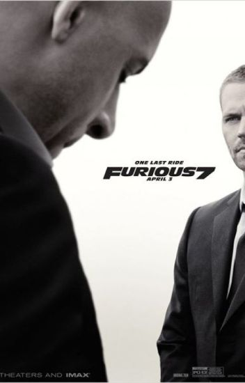 Fast and Furious 7 Film complet Télécharger
