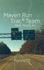 Maven Run Track Team || n.h au (HIATUS) by hanns1D