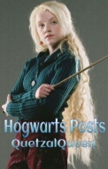 Hogwarts Posts