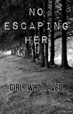 No Escaping Her (A Woman in black fanfic/story) by chinchillanna