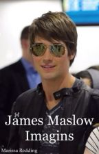 James Maslow Imagines by __Why_so_serious__